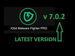 IObit Malware Fighter 7.5.0.5834 Crack With Serial Key (2020)