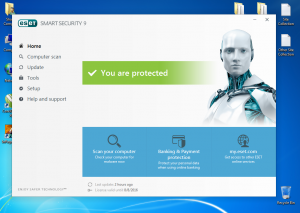 ESET Smart Security Premium Key 13.2.15.0 + Crack Free