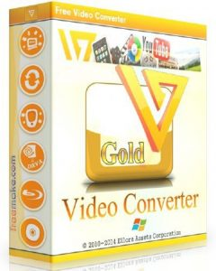 Freemake video converter Gold 4.1.11.0 Crack + Product Key Free Download