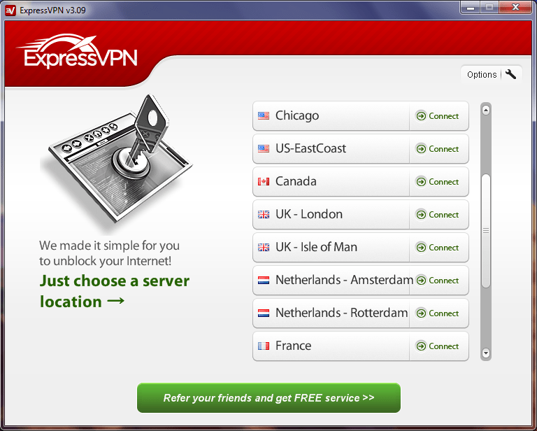 Express VPN 8.5.3 Crack + Activation Code Download (2020)
