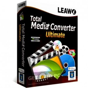 Leawo Total Media Converter Crack 8.2 Full Free Download