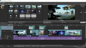 Sony Vegas Pro 17.0.421 Crack Incl Latest Serial Number Free