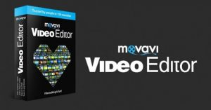 Movavi Video Editor Plus 20.1.0 Crack + Product Key Free Download
