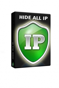 Hide ALL IP 2020.01.13 Crack Mac/Win With License Keygen