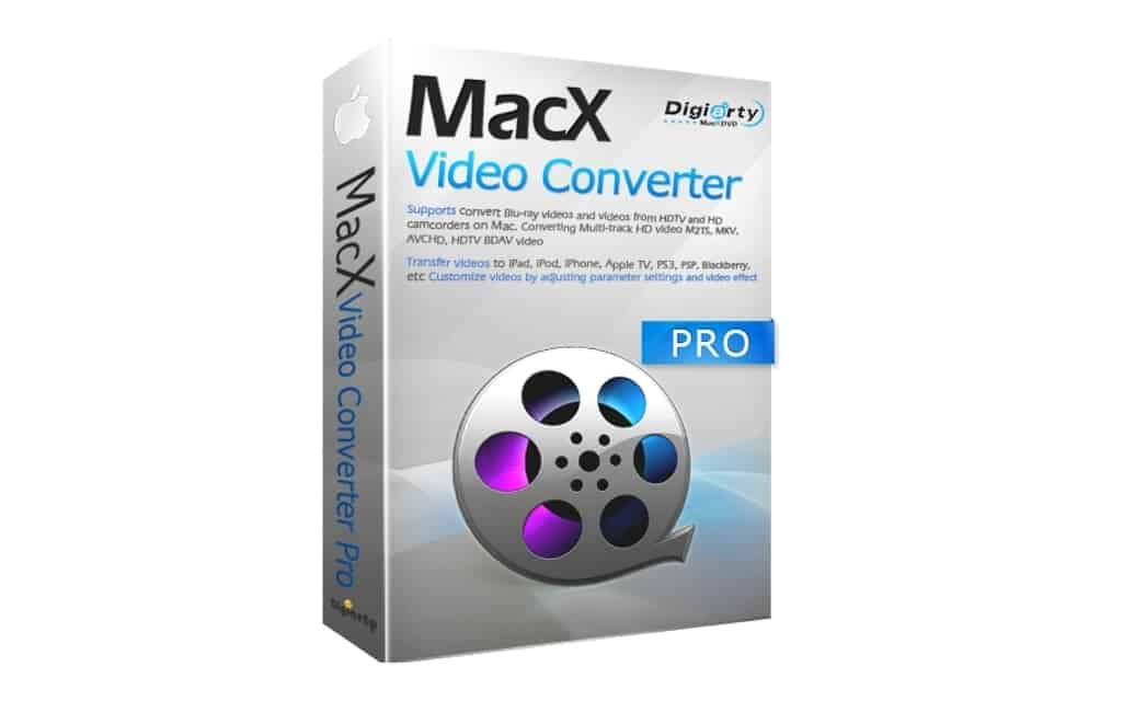 MacX Video Converter Pro 5.16.0 License Code + Full Version Latest Free Download