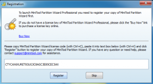 MiniTool Partition Wizard Free 12.1 Crack + Product Key Free Download