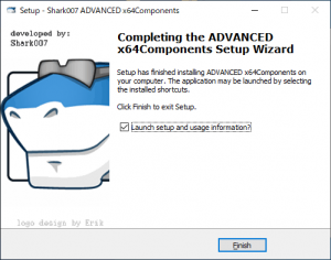 Advanced x64ComponentsPM Crack + Serial Key Free Download