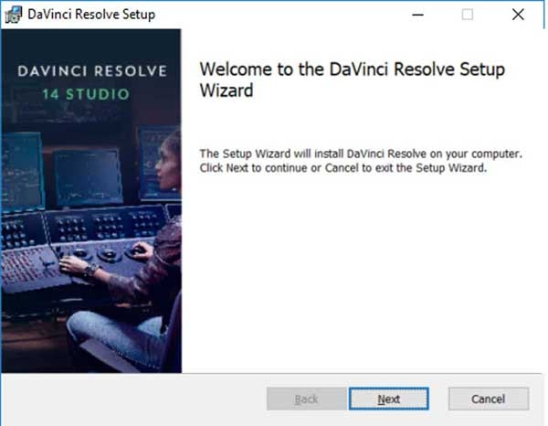 DaVinci Resolve Studio 16.2.3 Crack Lifetime Activation
