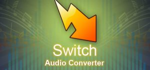 Switch Sound File Converter 8.18 Crack+Serial Key Free Download