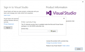 Microsoft Visual Studio Professional 2019 Crack 16.6.4 Key Free Download
