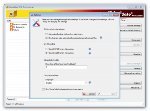 Virtual Safe Professional 3.3.0.0 Crack+Premium Key Free Download