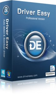 Driver Easy Pro 5.6.15 Crack+Keygen Free Download