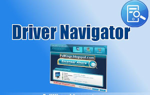 Driver Navigator 3.6.9 Crack Plus Keygen Free Download