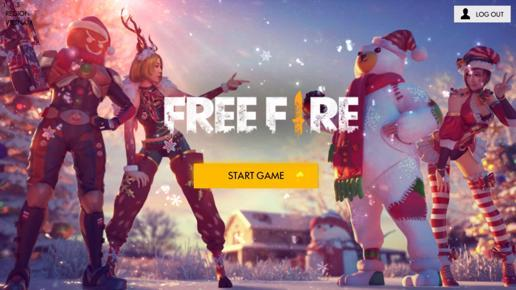 Garena Free Fire: Winterlands 1.50.0 Apk Android + Windows + Full Version Free Download