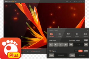 GOM Player Plus 2.3.55Crack With Product Code Free Download