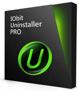 IObit Uninstaller 9.6.0.3 Crack + Product Key Free Download