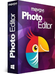 Movavi Photo Editor 6.6.0 Crack+Product Key Free Download