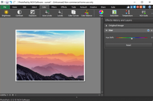 PhotoPad Image Editor 6.39 Crack With Registration Code Free 2020