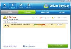 Driver Reviver 5.33.3.2 Crack With Activator Free Download