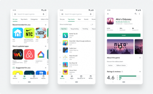 Google Play Store 21.1.27-16 apk Android + Windows + PC Full Version Free Download