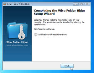 Wise Folder Hider 4.3.4.193 Crack + Activation Key Download