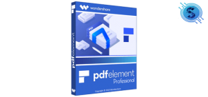 Wondershare PDFelement Pro 7.5.7.4852 Crack+ Serial Key Free Download